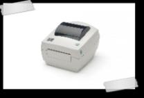 UPS Versand-Drucker - HP Auto ID Systeme GmbH - Ihr Partner